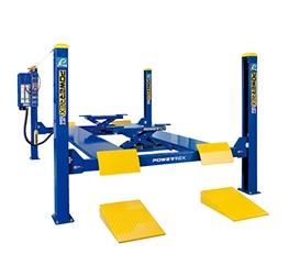 powerRex 6 ton four post standard