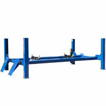 Four-Post Vehicle Hoist Bendpak HDS18 8.1 ton