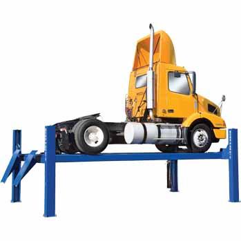 Four Post Truck Hoist Bendpak HDS27