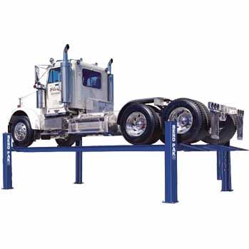 Truck Hoist Four-Post Bendpak HDS40