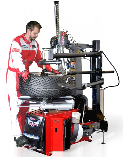 Bright Tyre Changers And Wheel Balancers Perth Wa