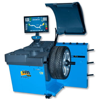 hpa-faip-540-car-wheel-balancer