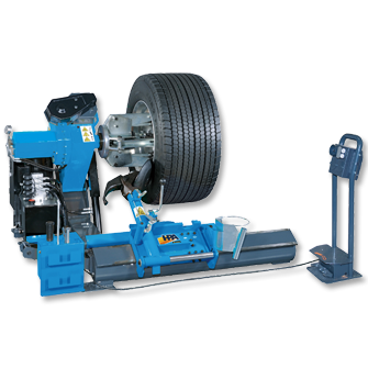 hpa-faip-F260-truck-tyre-changer