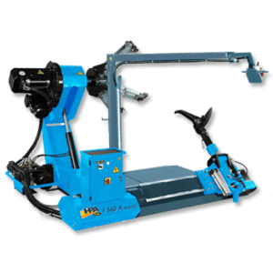 hpa-faip-F560-special-y-truck-tyre-changer
