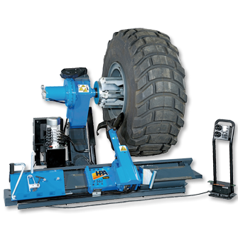 hpa-faip-F562-truck-tyre-changer