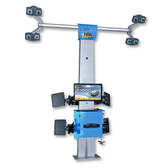 hpa-faip-c1000-inext-3d-wheel-alignment-machine